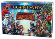Marvel Legendary, Secret Wars expansion,Volume 2