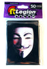 Deck Protector Standard,  Fawkes / Anonymous