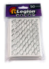 Dragon Hide deck Protector, White