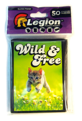 Deck Protector Standard, Wild & Free