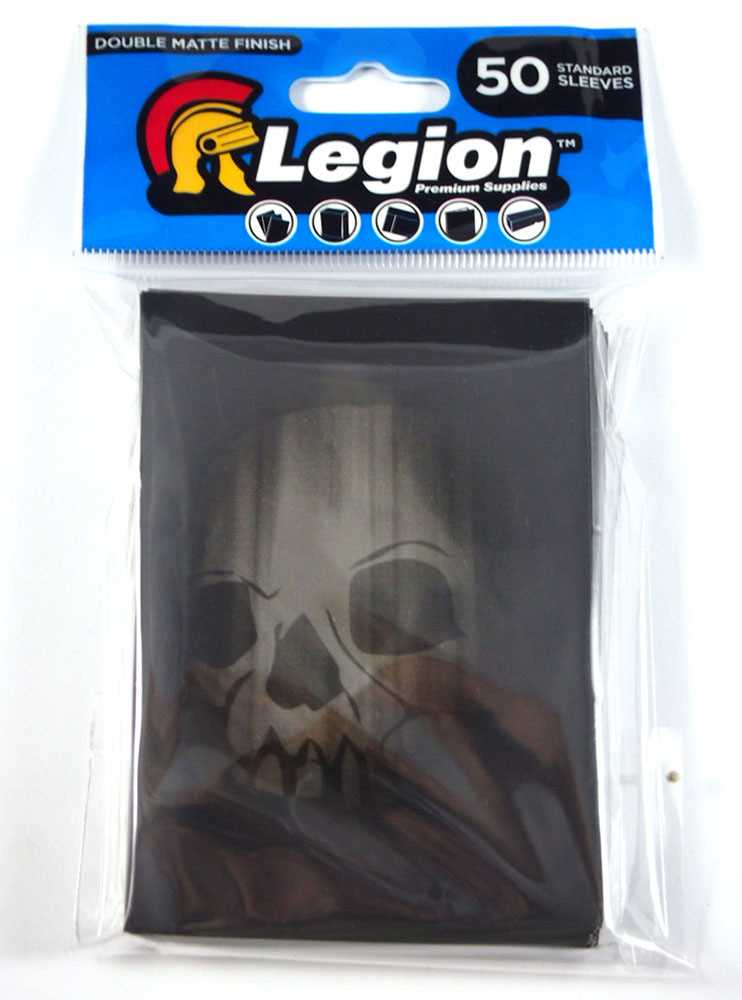 Super Iconic deck Protector, Skull