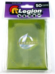 Legendary Encounters Card Sleeves (50 Pack)