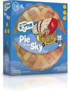 My Little Scythe Pie in The Sky Expansion