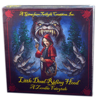 Little Dead Riding Hood, A Zombie Fairytale