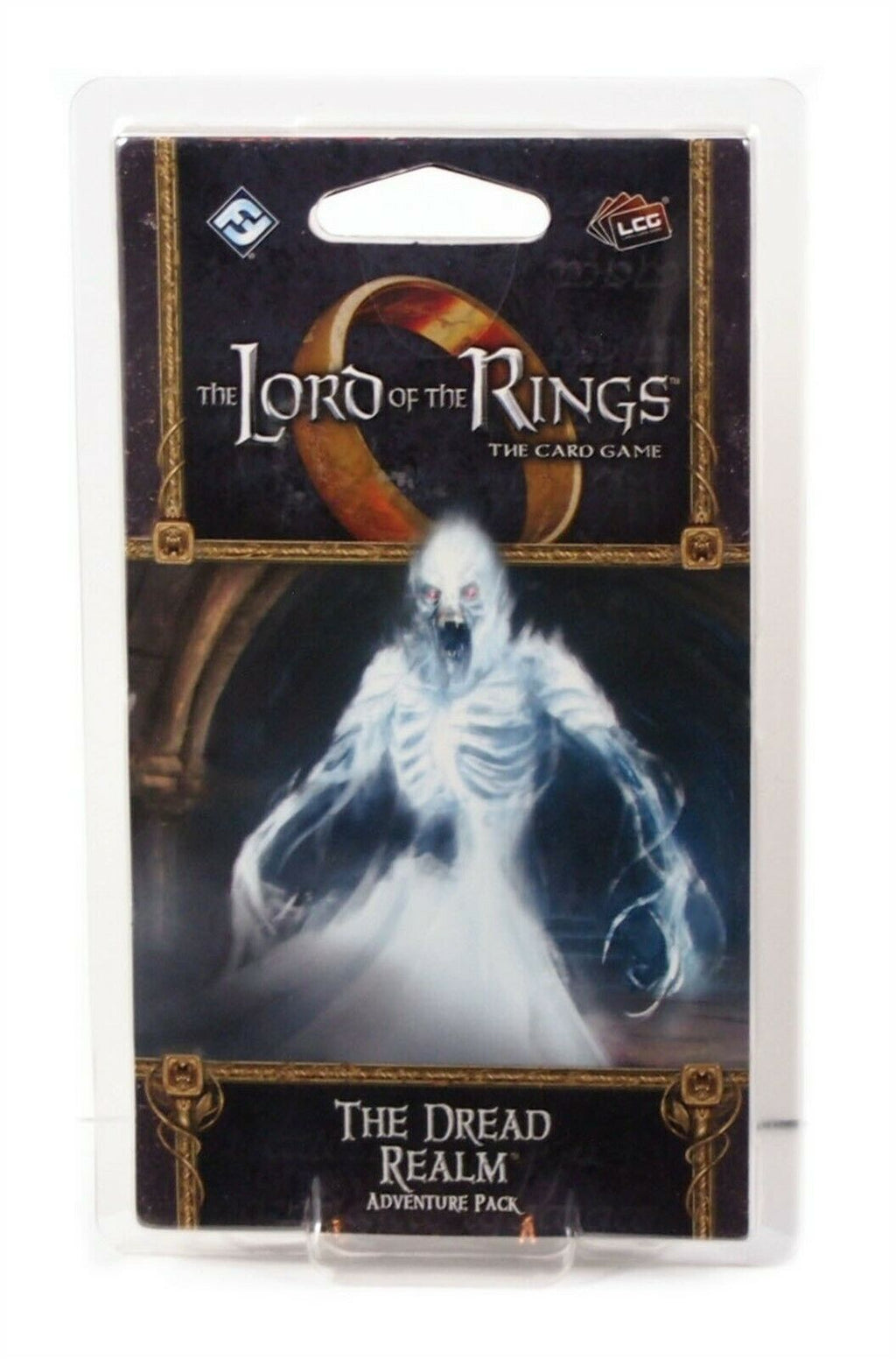 Lord of the Rings LCG, The Dread Realm Adventure pack