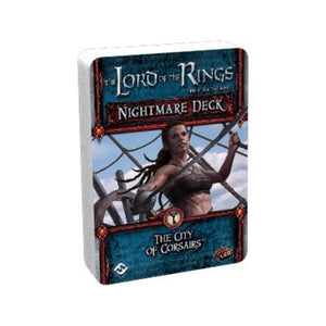 Lord of the Rings LCG, The City of Corsairs Nightmare Deck