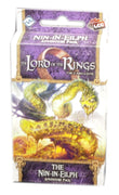 Lord of the Rings LCG, The Nin-In-Elph Adventure pack