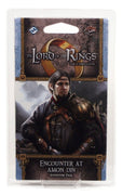 Lord of the Rings LCG, Encounter at Amon Din Adventure pack
