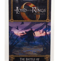 Lord of the Rings LCG, The Battle of Carn Dum Adventure pack