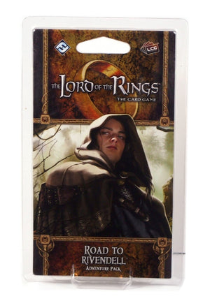 Lord of the Rings LCG, Road to Rivendell Adventure pack