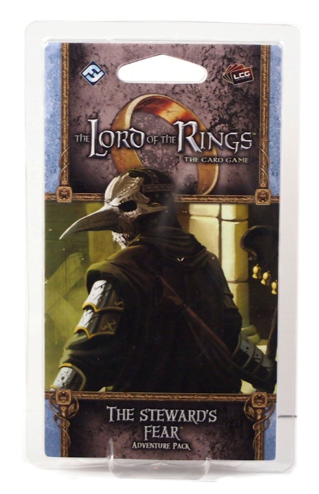 Lord of the Rings LCG, The Steward's Fear Adventure pack