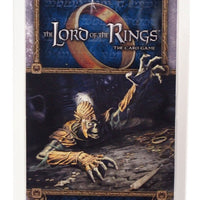 Lord of the Rings LCG, Temple of the Deceived Adventure pack