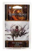 Lord of the Rings LCG, The Redhorn Gate Adventure pack