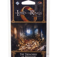 Lord of the Rings LCG, The Treachery of Rhudaur Adventure pack