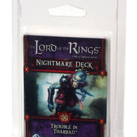 Lord of the Rings LCG, Trouble in Tharbad Nightmare Deck