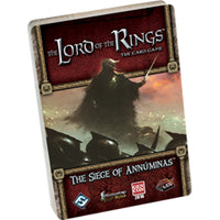 Lord of the Rings LCG, The Siege of Annuminas