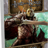 Lord of the Rings LCG, The Woodland Realm Custom Scenario Kit
