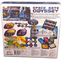 Space Gate Odyssey (Multilingual)