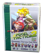 Pixel Tactics 2 Expandable Tactical Card Game