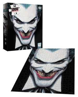 Joker Crown Prince of Crime 1000 pc Jigsaw Puzzle