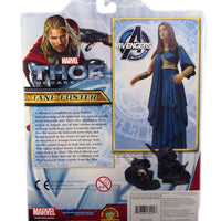 Thor, The dark World, Jane Foster