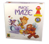 Magic Maze (English Edition)