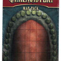 GameMastery Map Pack, Swallowed Whole
