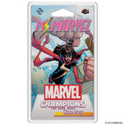 Marvel Champions LCG, Ms. Marvel Hero Pack