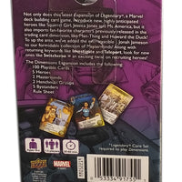 Marvel Legendary, Dimensions Expansion