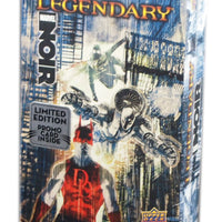 Marvel Legendary, Noir Expansion