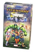 Marvel Legendary, Champions Expansion