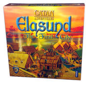 Catan Adventures: Elasund The First City