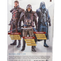 Assassin's Creed Series 4, Action Figure Arno Dorian