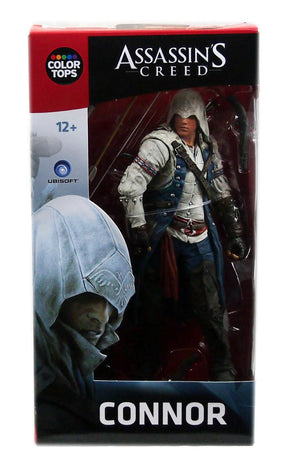 Assassin's Creed Color Tops #5, Connor
