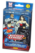 MetaX  Justice League TCG 50 Card Starter Deck
