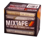Mixtape The Song And Scenario Card Game