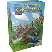 Mon Premier Carcassonne (French Edition)