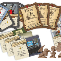 Munchkin Dungeon Side Quest Expansion