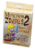 Munchkin Zombies 2, Armed And Dangerous