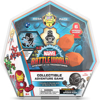 Marvel Battleworld Mega Pack Series 1 Negative Zone Spider-Man