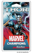 Marvel Champions LCG, Thor Hero Pack