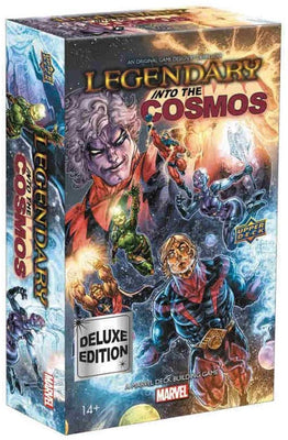 Marvel Legendary, Into the Cosmos Deluxe Edition