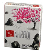 Narabi Card Game