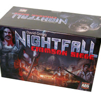 Nightfall : Crimson Siege Expansion