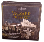 Harry Potter Collector's Chess Set