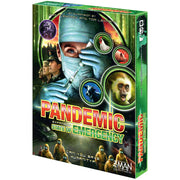 Pandemic: State of Emergency Stand-Alone