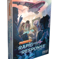 Pandemic: Rapid Response Stand-Alone