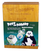 Pass the Pandas Dice Game Deluxe Edition