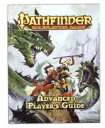Pathfinder RPG, Advanced Player's Guide