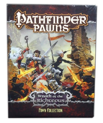 Pathfinder Pawns, Wrath of the Righetous